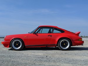 1982 Porsche 911 3.0 SC with £30k recent spend For Sale