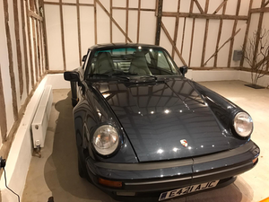 1988 Porsche 911 (930) Turbo For Sale by Auction