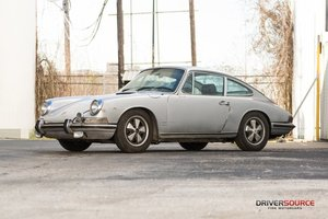 1968 Porsche 911L Coupe = 4k miles Recaro Sport Seats $69.5k For Sale