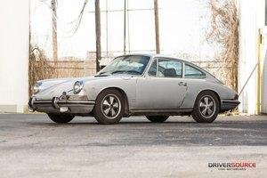 1968 Porsche 911L Coupe = 4k miles Recaro Sport Seats $69.5k For Sale