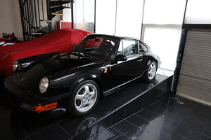 1991 Porsche 964 RS Clubsport 1 of 290 cars For Sale