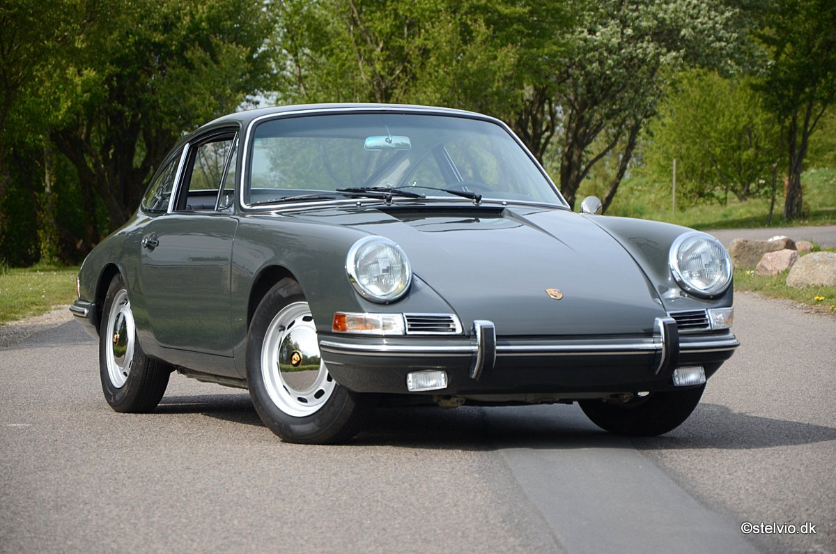 1967 Porsche 912 ground-up restoration For Sale (picture 3 of 6)
