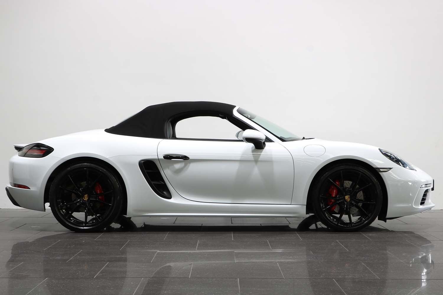 2018 PORSCHE 718 BOXSTER S 2.5 PDK  For Sale (picture 2 of 6)