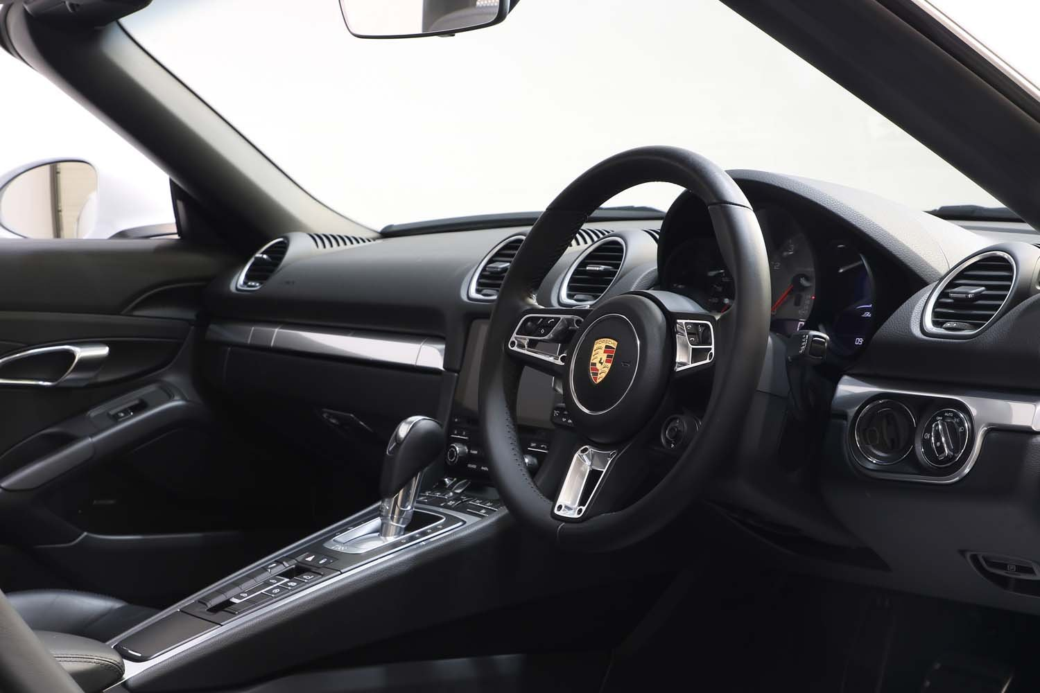2018 PORSCHE 718 BOXSTER S 2.5 PDK  For Sale (picture 4 of 6)