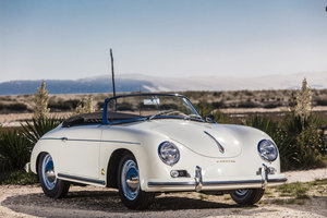 1959 Porsche 356 Convertible D - Superb For Sale