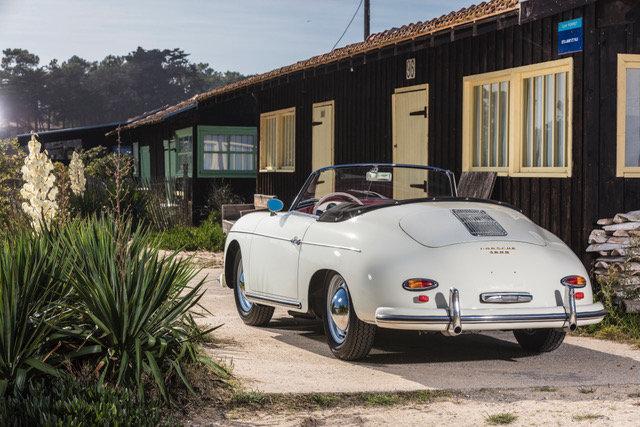 1959 Porsche 356 Convertible D - Superb For Sale (picture 2 of 6)