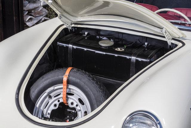 1959 Porsche 356 Convertible D - Superb For Sale (picture 5 of 6)