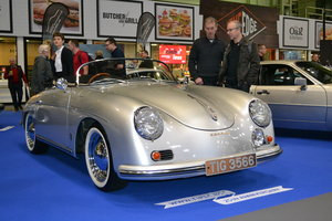 2010 ***BEAUTIFUL PORSCHE 356 SPEEDSTER REPLICA*** For Sale