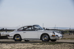 1965 Porsche 911 2.0 Coupé For Sale