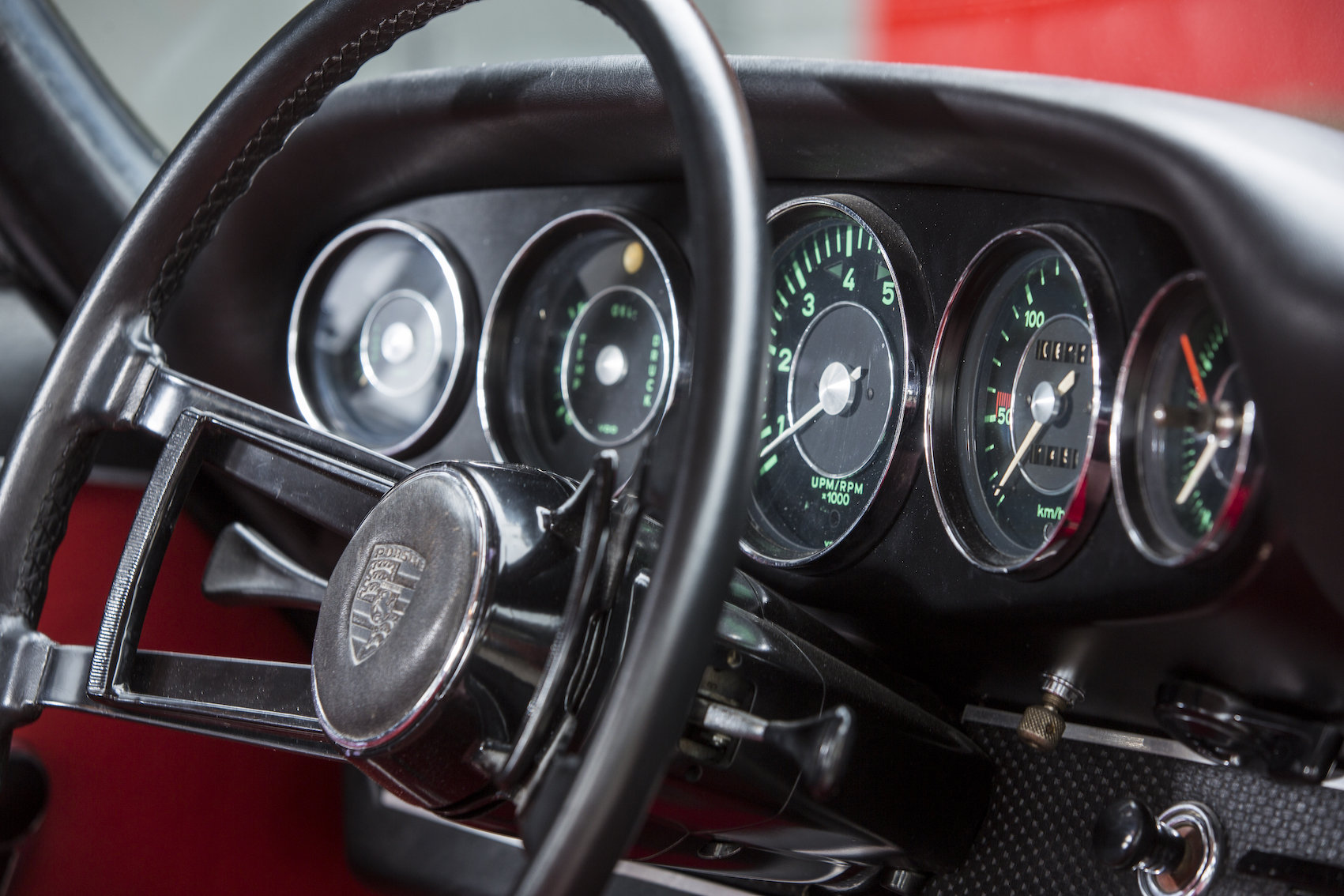 1966 Porsche 911 2.0S coupe For Sale (picture 6 of 6)
