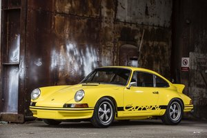 1973 Porsche 911 2.7 RS LIGHTWEIGT - AMAZING CAR For Sale