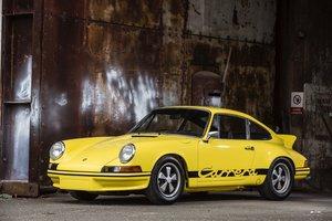 1973 Porsche 911 2.7 RS LIGHTWEIGT - AMAZING CAR For Sale