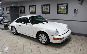 1990 Porsche 964 Carrera 4 For Sale