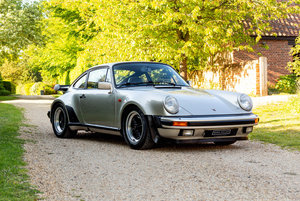1981 Porsche 911 Turbo (930) For Sale