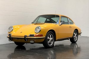 1967 Porsche 911S Coupe = Original Paint 51k miles $249.5k For Sale