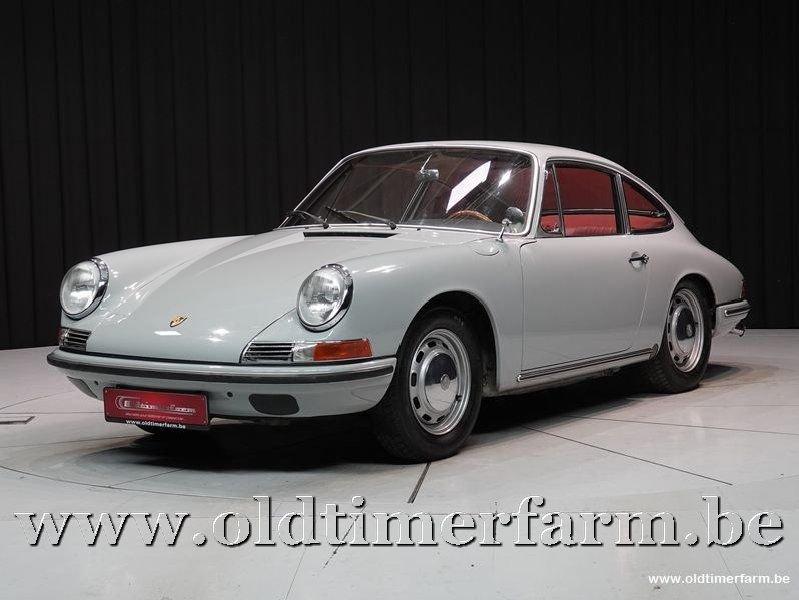 1965 Porsche 911 2.0 Coupé '65 For Sale (picture 1 of 6)