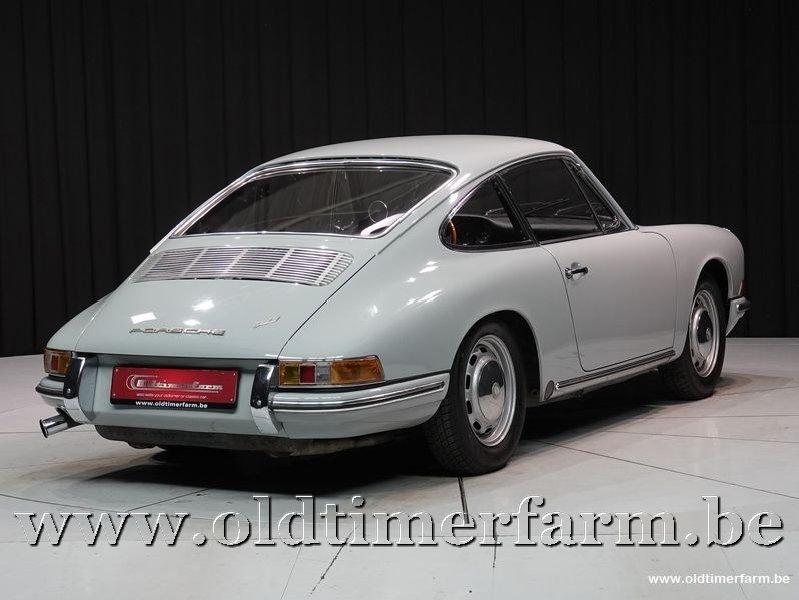 1965 Porsche 911 2.0 Coupé '65 For Sale (picture 2 of 6)