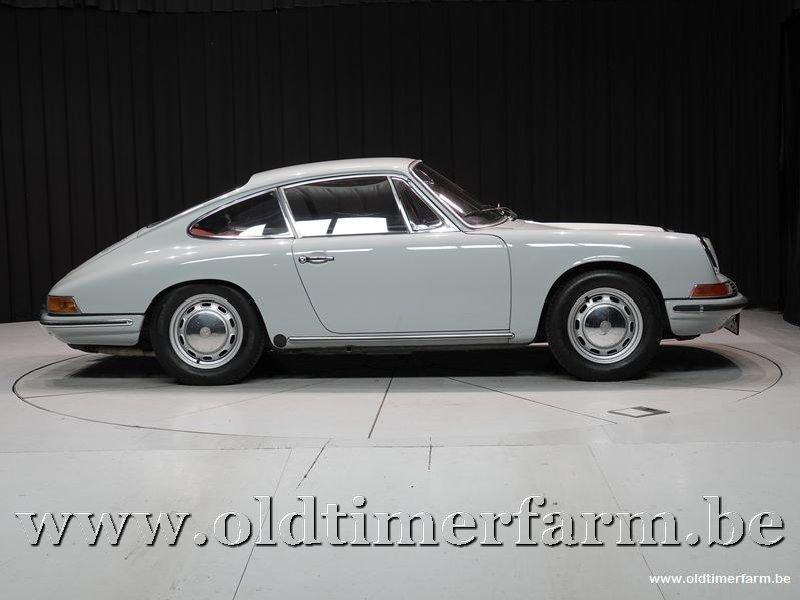 1965 Porsche 911 2.0 Coupé '65 For Sale (picture 3 of 6)