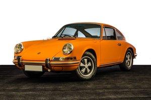 1971 Porsche 911T For Sale