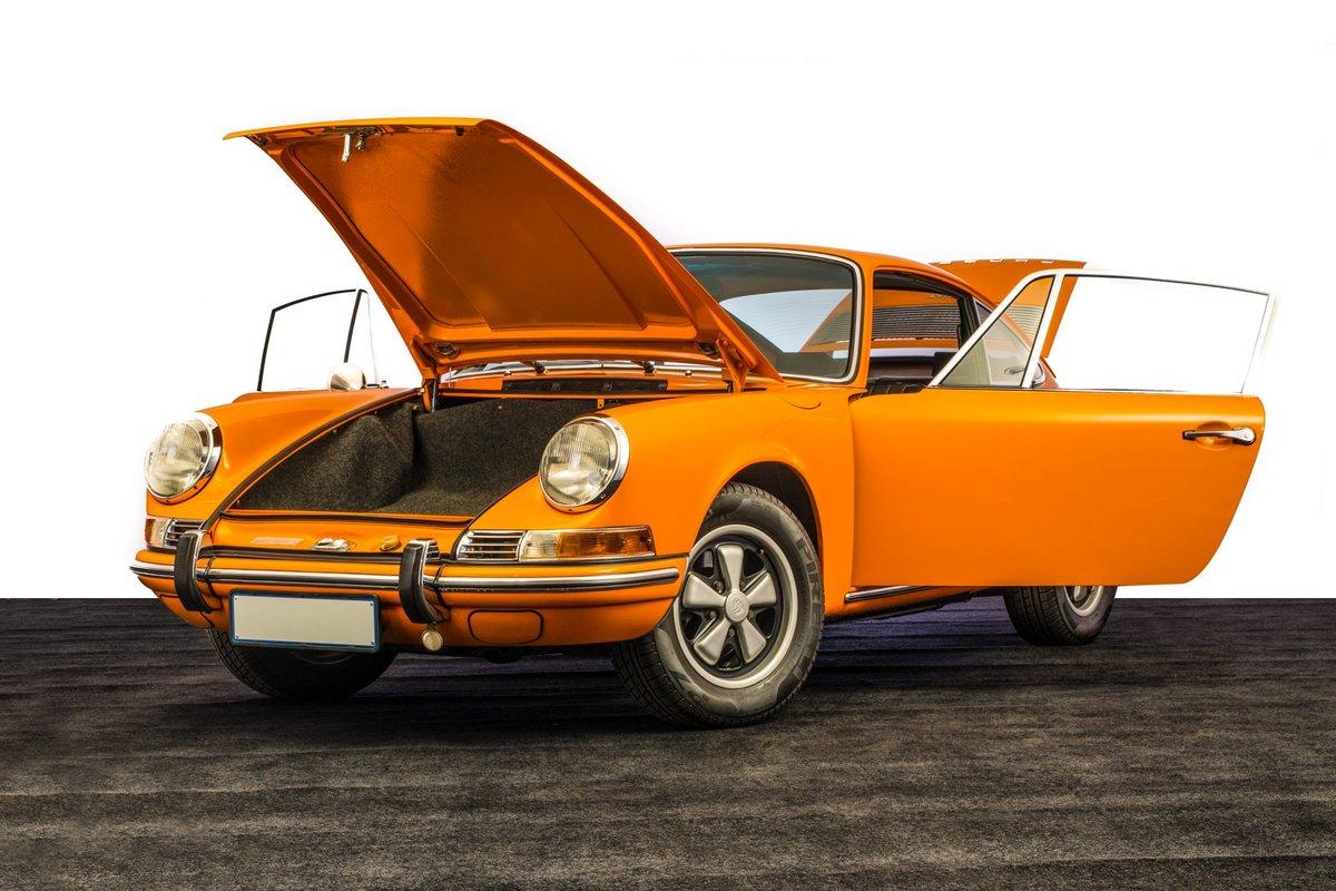 1971 Porsche 911T For Sale (picture 2 of 6)
