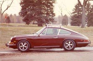 1968 Porsche SWB. Original / Special For Sale