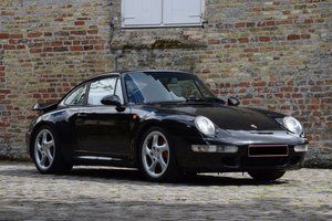 1998 Porsche 993 Turbo option XLC 450 CH  For Sale