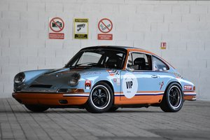 1967 Porsche 911S SWB For Sale by Auction