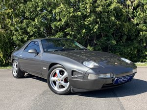 1991 Porsche 928 5.0 S Series 4 2dr  For Sale