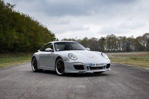 2010 Porsche 997 Sport Classic  #60