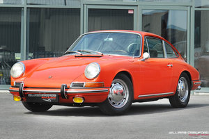 1967 Porsche 911 2.0 SWB coupe (LHD) For Sale