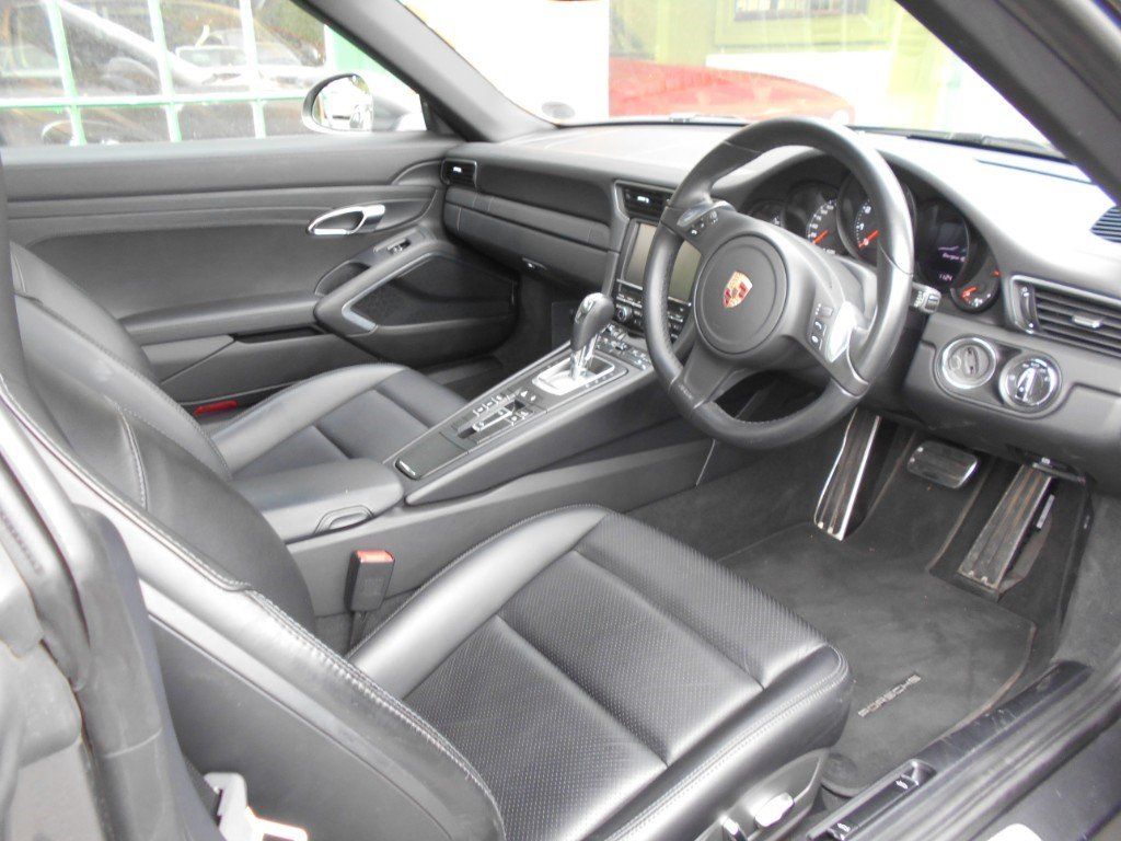 2014 Porsche 911 Targa 4S PDK  For Sale (picture 4 of 4)