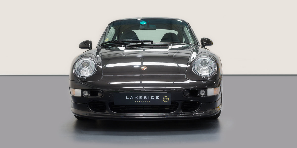 1998 Porsche 993 Turbo S  For Sale (picture 2 of 6)
