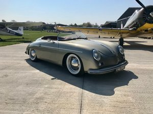 1967 Porsche Speedster Replica. For Sale