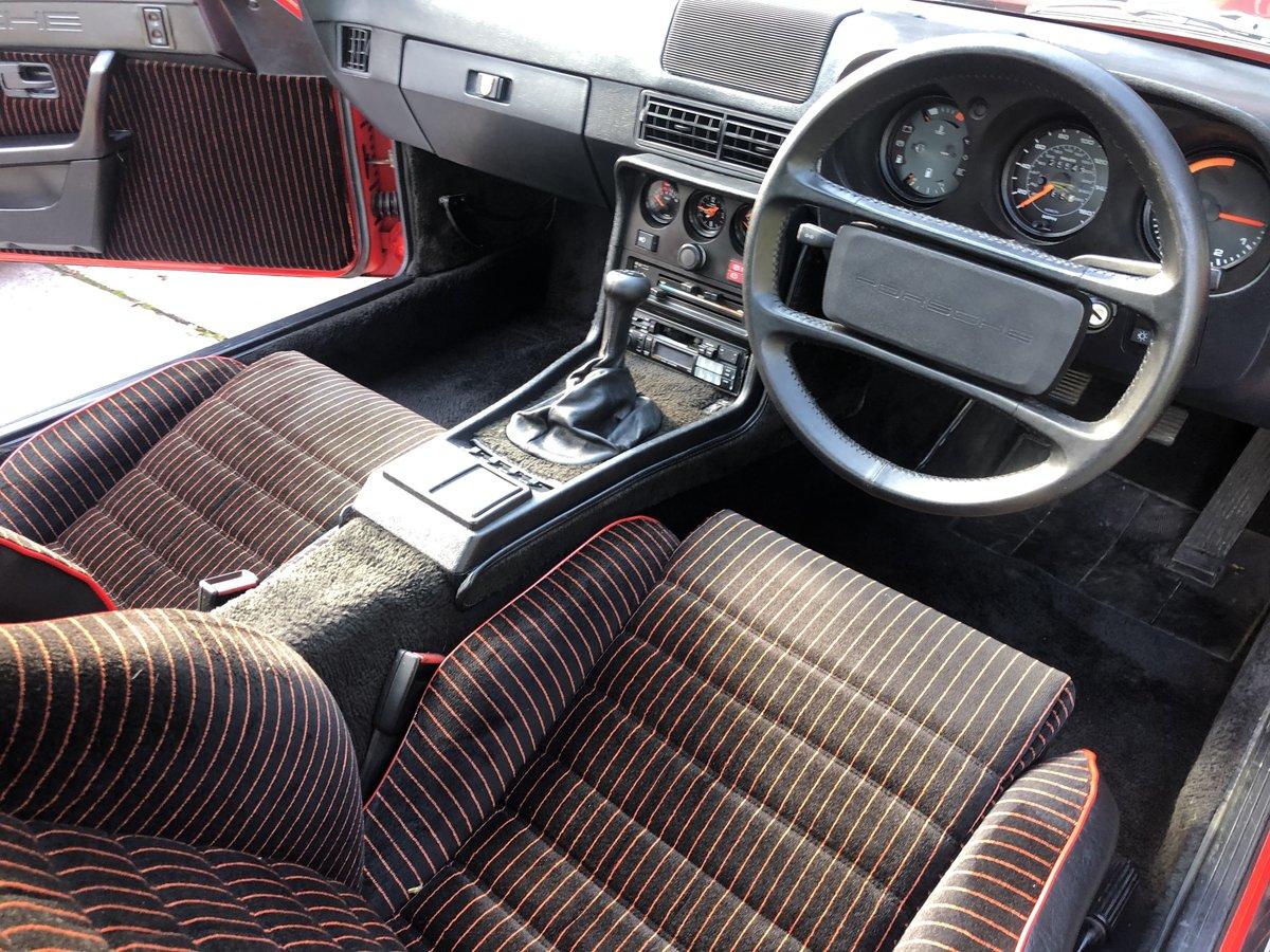 1982 Porsche Carrera GT Tribute For Sale (picture 4 of 6)