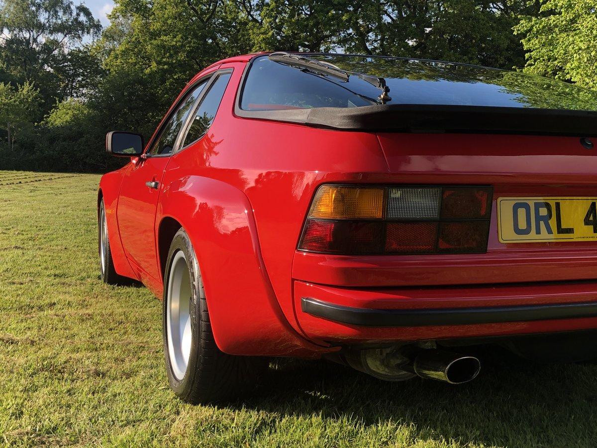 1982 Porsche Carrera GT Tribute For Sale (picture 6 of 6)