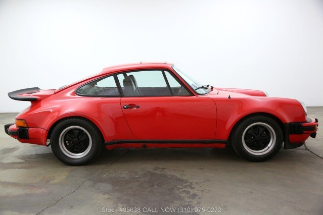 1975 Porsche 930 Turbo For Sale (picture 2 of 6)