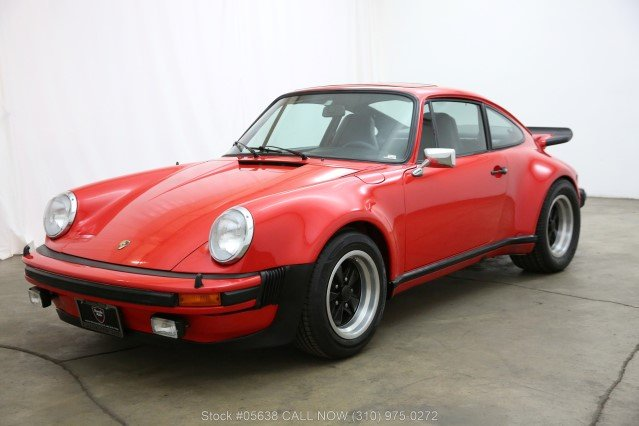 1975 Porsche 930 Turbo For Sale (picture 3 of 6)