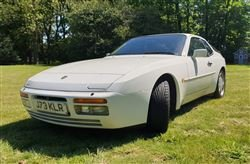 1992 944 S2 - Barons Tuesday 4th June 2019