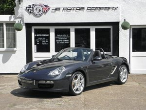 Picture of 2006 Porsche Boxster 2.7 (987) Manual Atlas Grey Huge Spec! SOLD