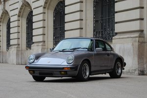 1988 Porsche 911 3.2L Jubilé For Sale by Auction