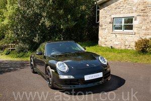 2004 Porsche 911 3.6 C2 (997) Tech Art