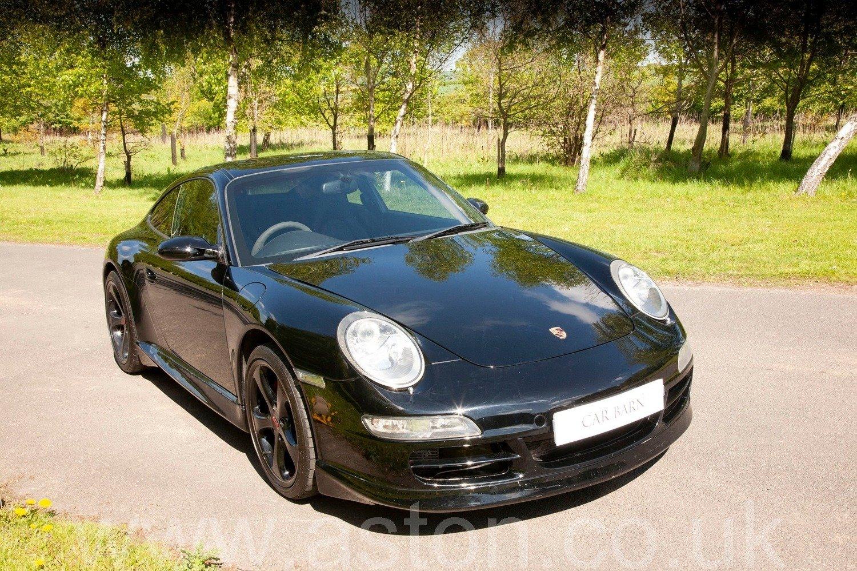2004 Porsche 911 3.6 C2 (997) Tech Art SOLD (picture 2 of 6)