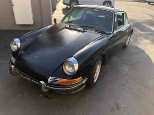 1971 Porsche 911t Sunroof Coupe = Solid dry driver  $39.9k For Sale