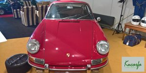 1965 Porsche 912 Matching Numbers 3 dials For Sale