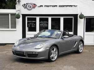 Picture of 2005 Porsche Boxster 3.2 S (987) Manual finished in Seal Grey SOLD