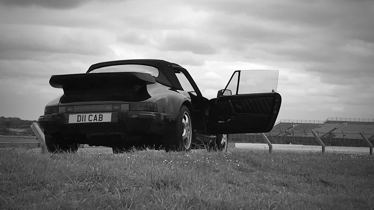 1989 Porsche 911 Supersport Cabriolet 'Exclusive'. 35,000 miles For Sale (picture 6 of 6)