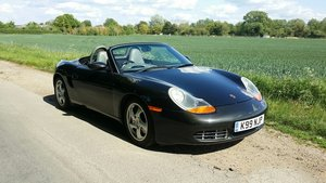 2000 Porsche Boxster S *detailed history*IMS upgraded