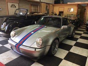 1979 Porsche 930 Turbo Brilliant Shipping Included