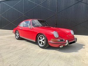 Porsche 912 1968 Matching Numbers RHD !!!! Very Rare !!!1 For Sale
