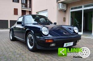 Porsche 911 1985 3.2 Carrera Targa For Sale